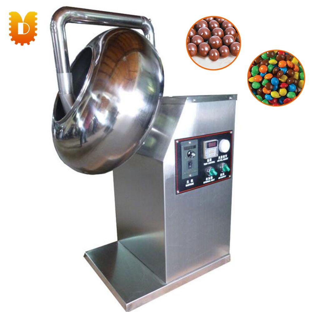 5kg/batch peanut coating machine/chocolate coating machine/suger coating machine