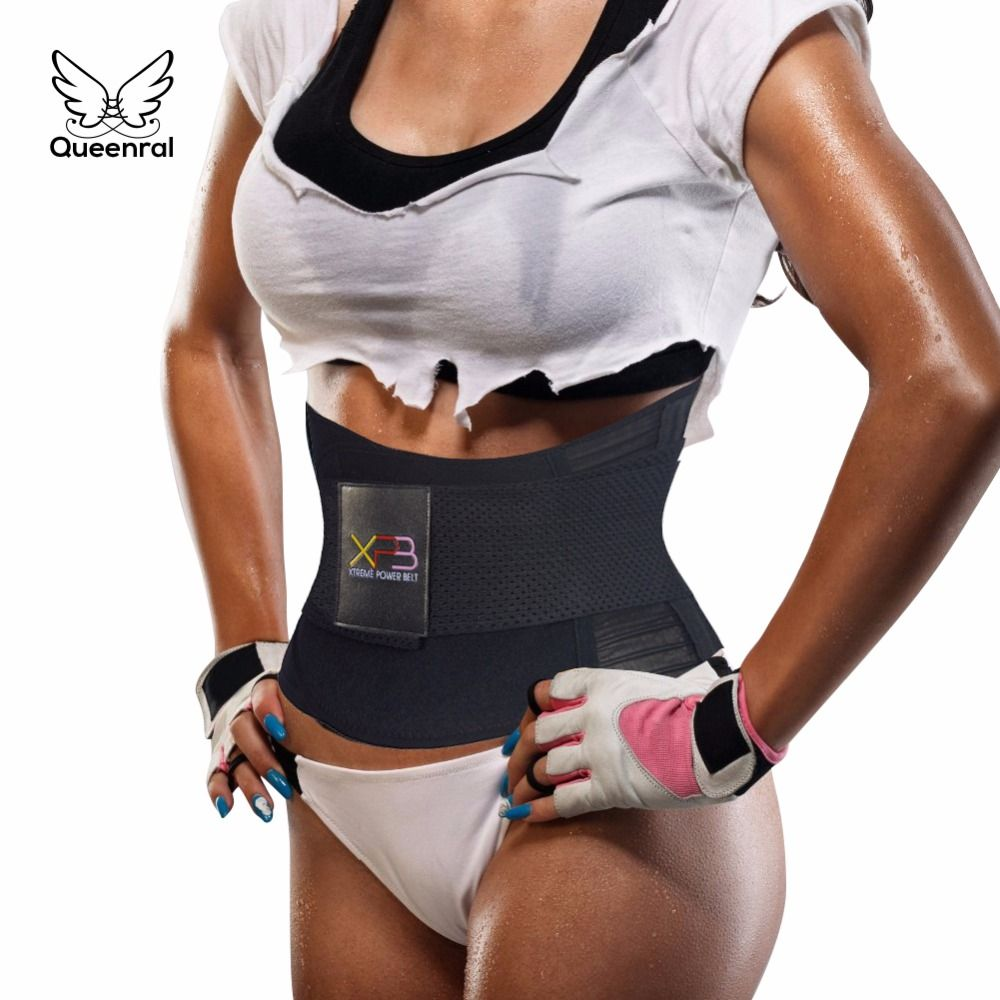 waist trainer corsets hot shapers waist trainer <font><b>body</b></font> shaper Bodysuit Slimming Belt Shapewear women belt waist cincher corset