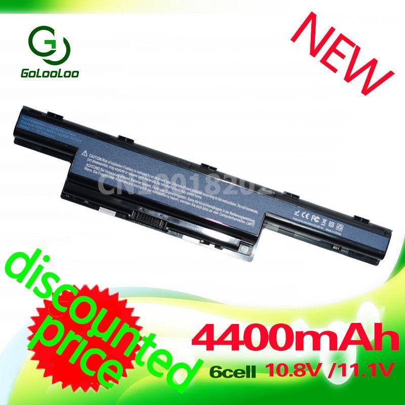 Golooloo für Acer Aspire AS10D31 AS10D51 7750G 4741 5741 5750G 5742G AS10D3E AS10D71 AS10D81 AS10D75 4741G 4741ZG 4741Z v3-571g