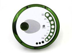 Heavy Bass Portable CD Player Walkman Shockproof Anti Scratch Support MP3/CD /CD-R / CD-RW