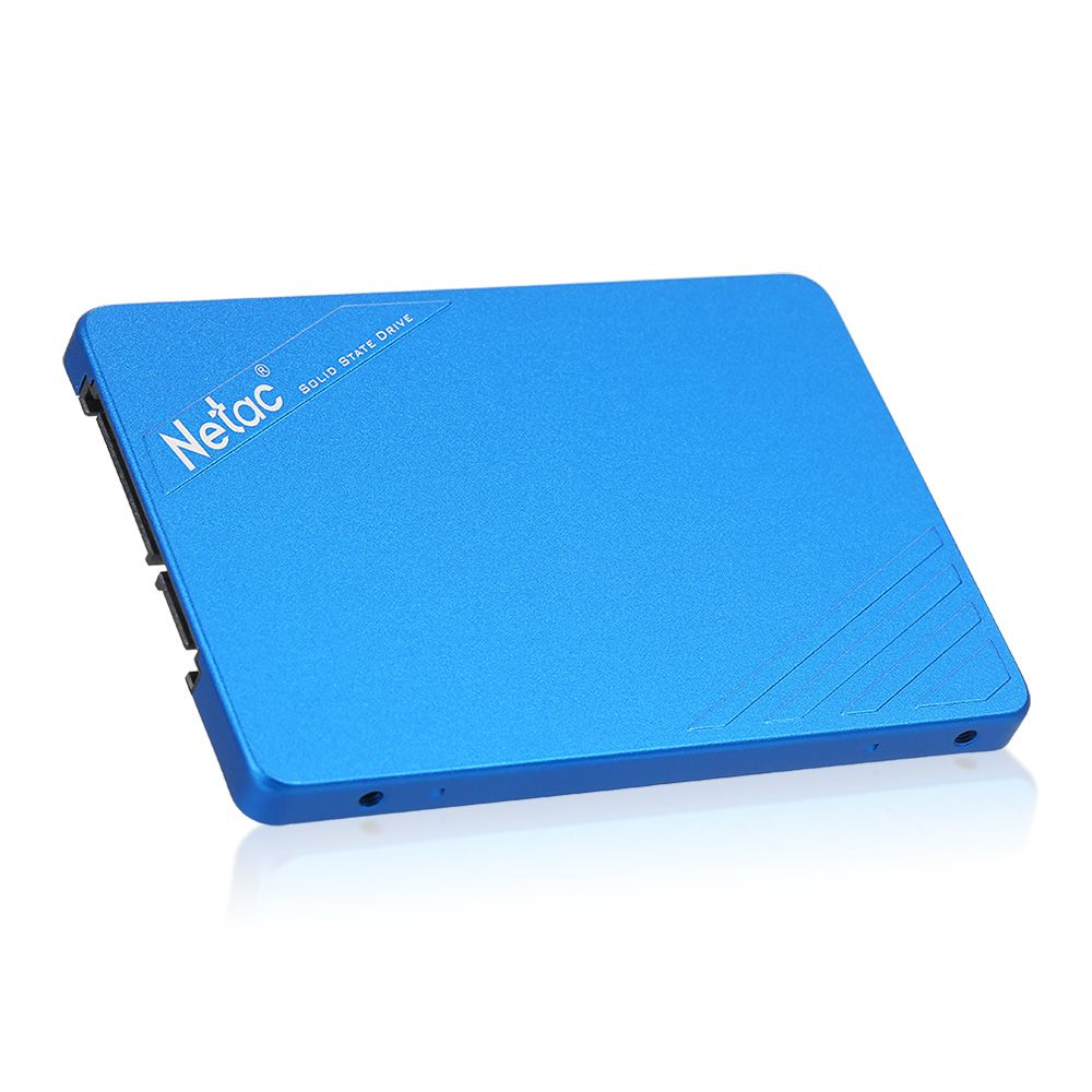 Netac N500S SSD 120 240GB 2.5inch SATA III 3.0 320GB SSD Hard Disk HD Internal Solid State Drive Flash Internal hard Disk For PC