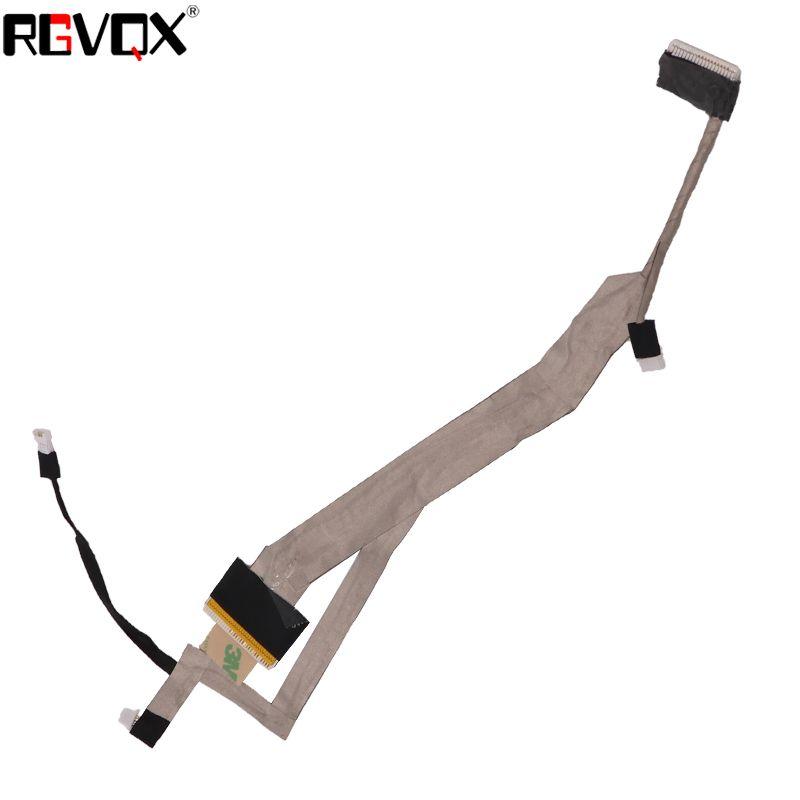Nouveau chargeur ordinateur portable pour ACER Travelmate 5230 5530 5730 5530G 5730G PN: 50.4Z406.002 câble de réparation LCD LVDS pour ordinateur portable
