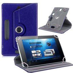 360 Derajat Rotating Universal Tablet PU Kulit cover Untuk ASUS MeMO Pad FHD 10 ME302KL LTE/ME302C 10.1 inch kasus + pena