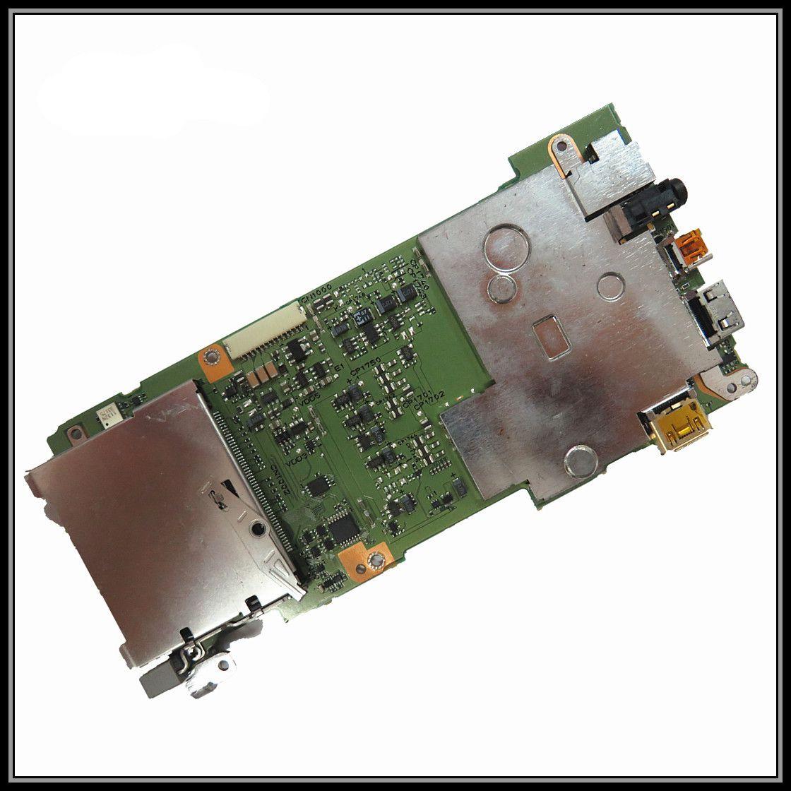 100% Original 5d Mark Ii /5d2 /5d Mark Main Board Mother Board Camera