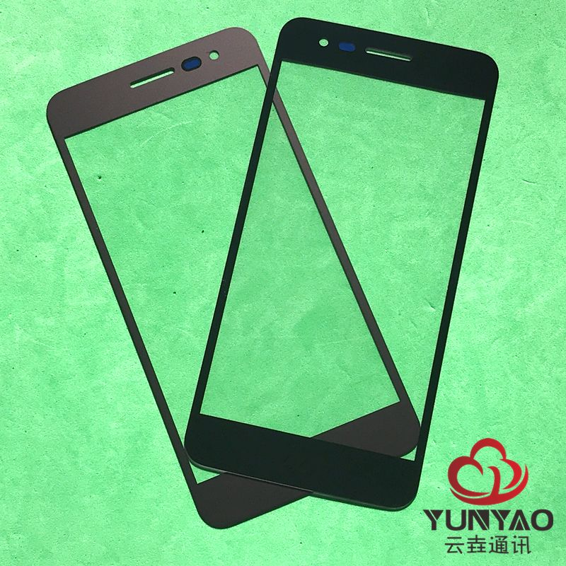 Replacement LCD Front Touch Screen Glass Outer Lens For LG K7 2017 X230 X230Z X 230 230Z