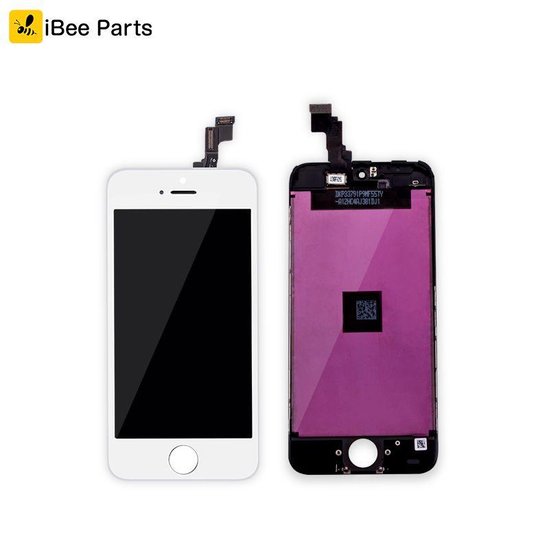 IBee Teile Aliexpress standards verschiffen 1 USD Speziell link für iPhone LCD bildschirm anpassen auftrag