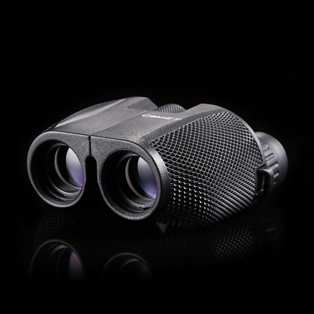 free shipping binoculars telescope 10x25 outdoor fun sports military standard grade high-powered vision binoculars HD 2016 New