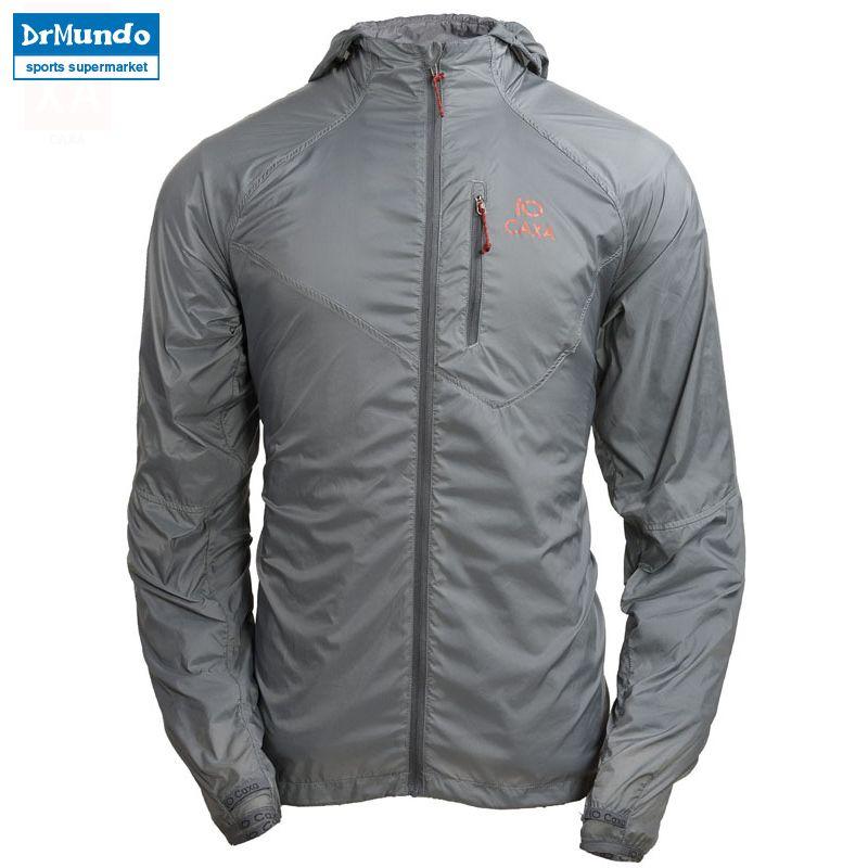 Outdoor Running Rain Jacket camping Man Windbreaker Quick Dry Fishing Anti-UV Clothing Climbing Ultra-thin Skin Coat Sunscreen