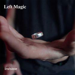 Kiri Sihir Mengambang Cincin Magic Trik Bermain Pena Efek Mengambang Tak Terlihat Sesuai dengan Sihir Yang Kuat Alat Peraga G8118
