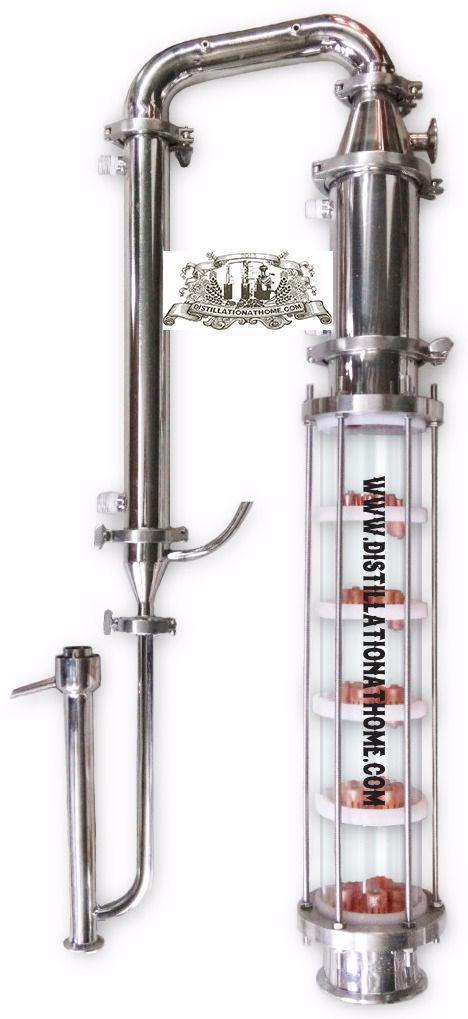 Home Distiller. 4