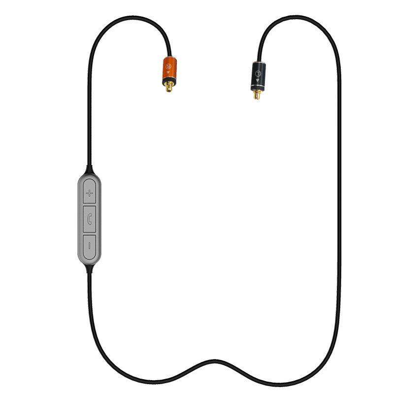 DUNU LEAR BTC-01 Bluetooth earphone cable for TITAN3 TITAN5 DK3001 Wireless MMCX Cable Designed for Detachable Earphones