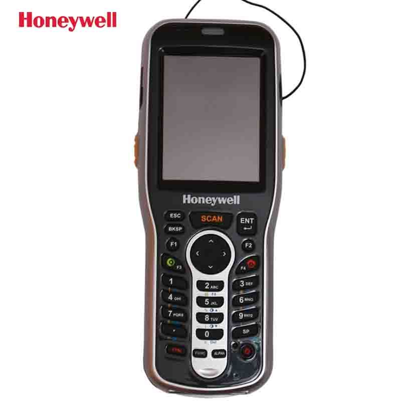 (Used) Honeywell Dolphin 6100 2D Data Collector PDA Mobile Handheld Terminal Inventory Machine