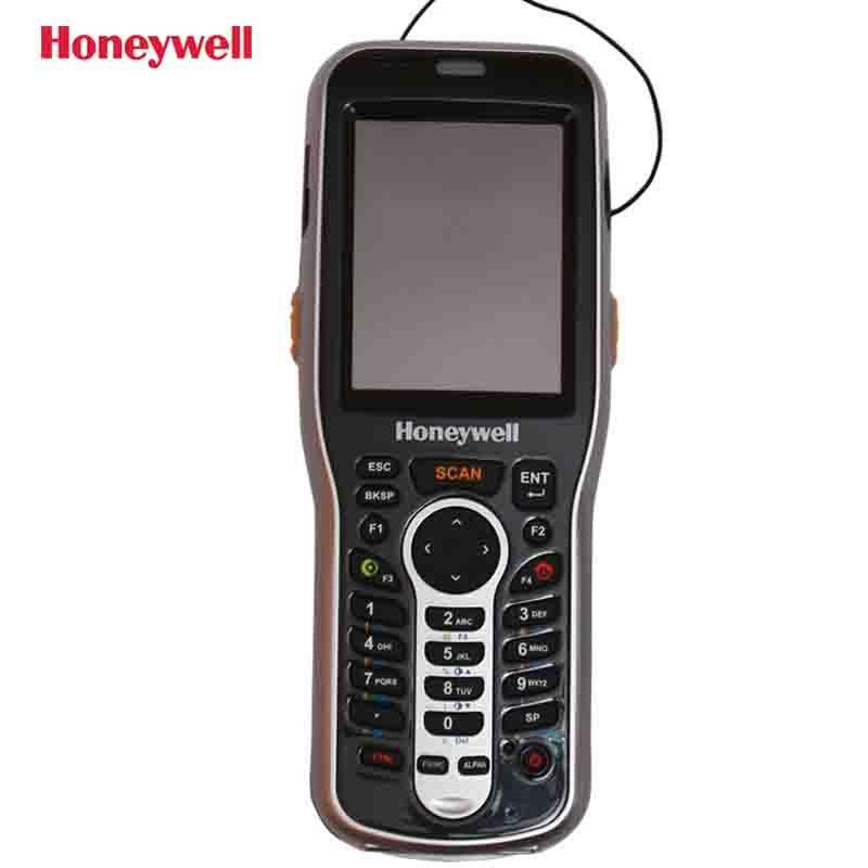 (Verwendet) Honeywell Dolphin 6100 2D Daten Sammler PDA Mobile Handheld Terminal Inventar Maschine