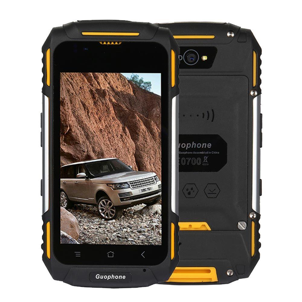 GuoPhone V8+ V88 4.0