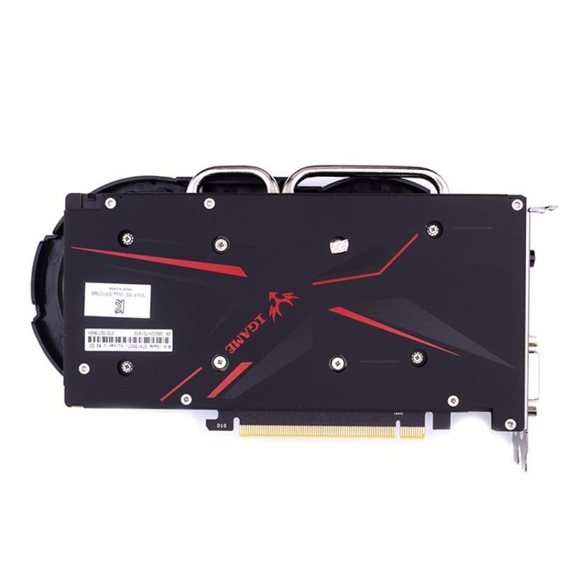 iGame GTX 1050 Ti GPU 4GB GDDR5 128bit Gaming Video Cards Graphics Card GPU Jan 18