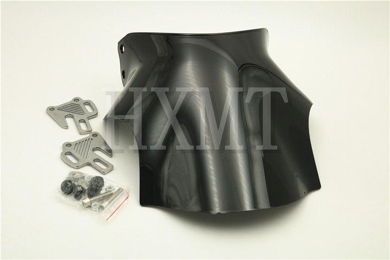 Pour Honda Hornet CB400 SF CB600 CB750 CB900 CB919 CB250 CB 400 600 750 900 919 250 1100 SF GS500 GS 500 Pare-Brise Pare-Brise