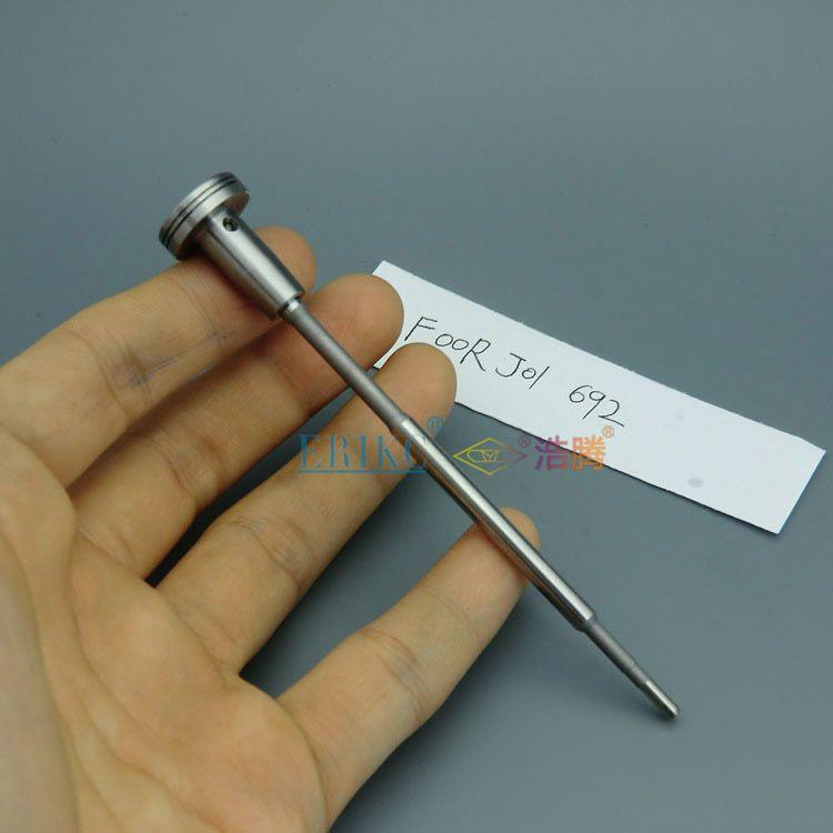 ERIKC diesel fuel injector valve F OOR J01 692 and oil spray nozzle valve F00RJ01692, injector pressure valve