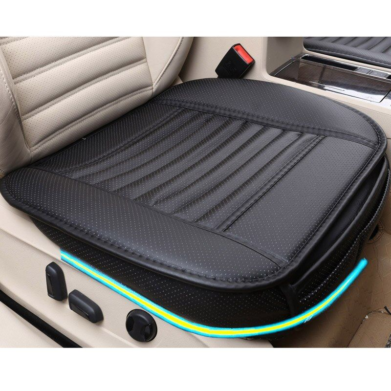 2017 brand new general car seat cushions,universal non-rollding up pads single non slide car seat covers,not moves auto cover