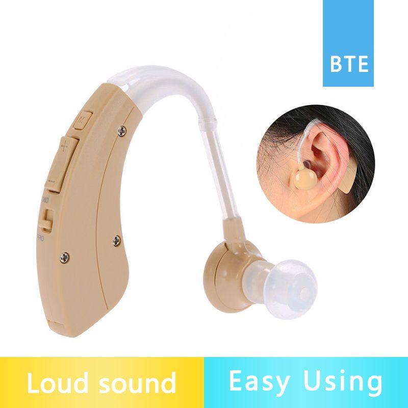 220 Mini numérique aparelho auditivo aide auditive dans l'oreille auditifs oreille son amplificateur livraison gratuite