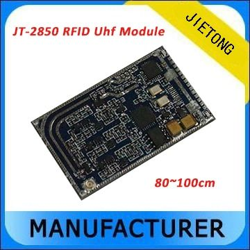 30-100 см UHF RFID модуль с бесплатной демо и SDK