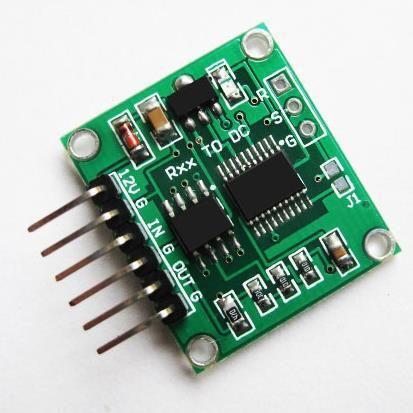 Freies Verschiffen! RTD zu spannung PT100 wiederum 0-5 V 0-10 V lineare umsetzung pt100 temperatur-transmitter modul