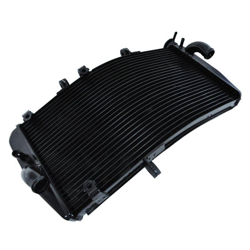 LOPOR Motorrad Aluminium Kühler Für Honda CBR900 CBR900RR CBR929RR 2000 2001 CBR 929RR CBR929 RR 00 01New
