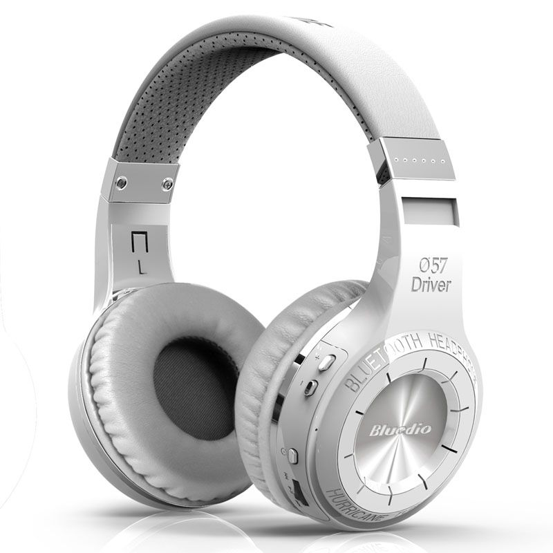 100% Original Bluedio HT(<font><b>shooting</b></font> Brake) bluetooth headphone BT4.1Stereo bluetooth headset wireless headphones for phones music