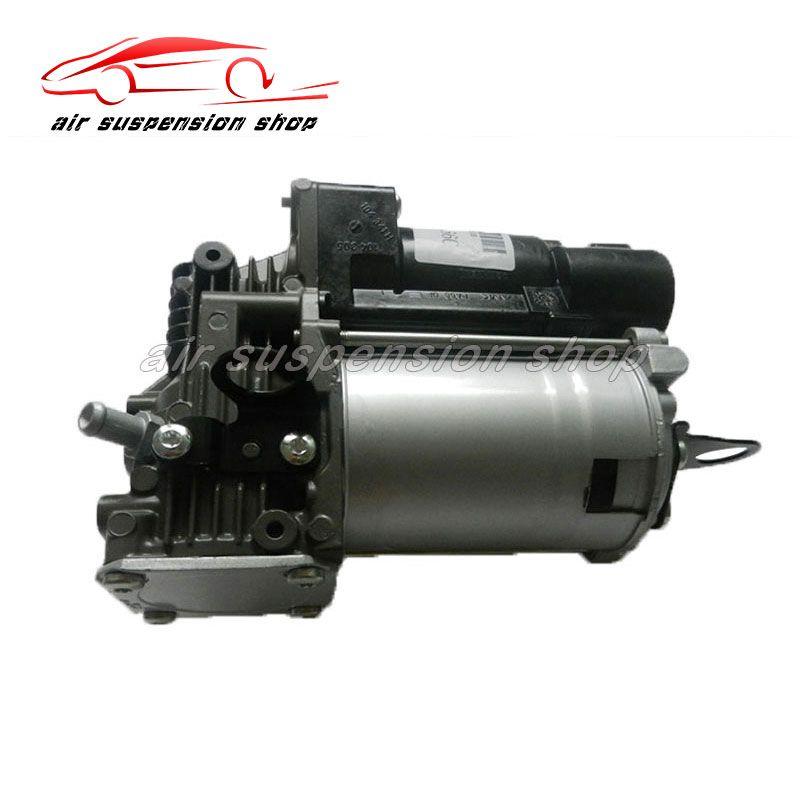 Für Mercedes-Benz ML GL W164 X164 Luftfederung Kompressor Air Ride Pumpe Air Shock Pumpe 1643201204 1643201004