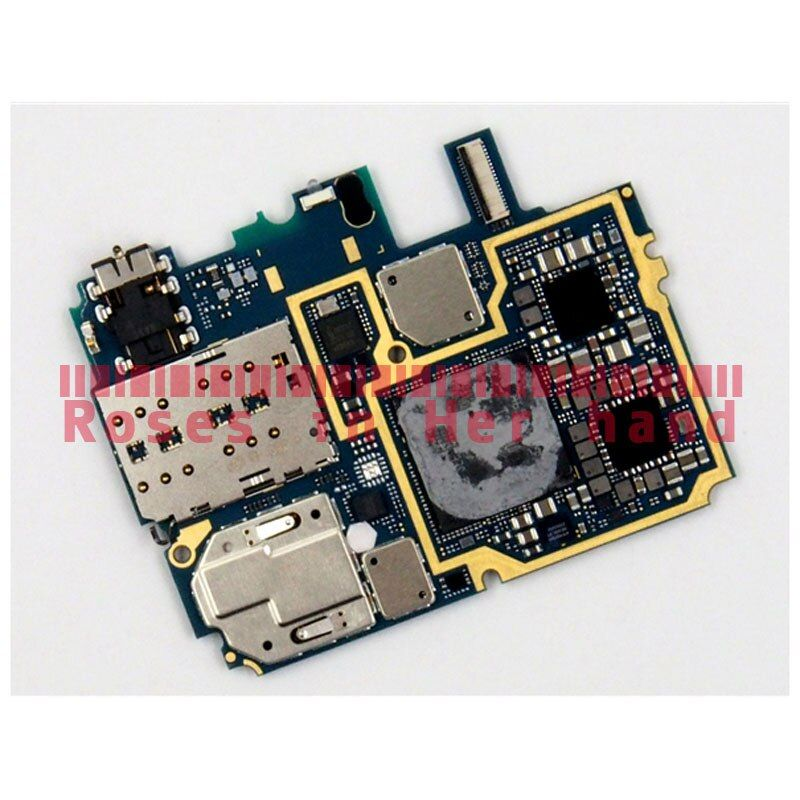 (Tested) Full Working Original Unlocked For Xiaomi Mi 5 Mi5 M5 32GB Motherboard Logic Mother Circuit Board Lovain Plate