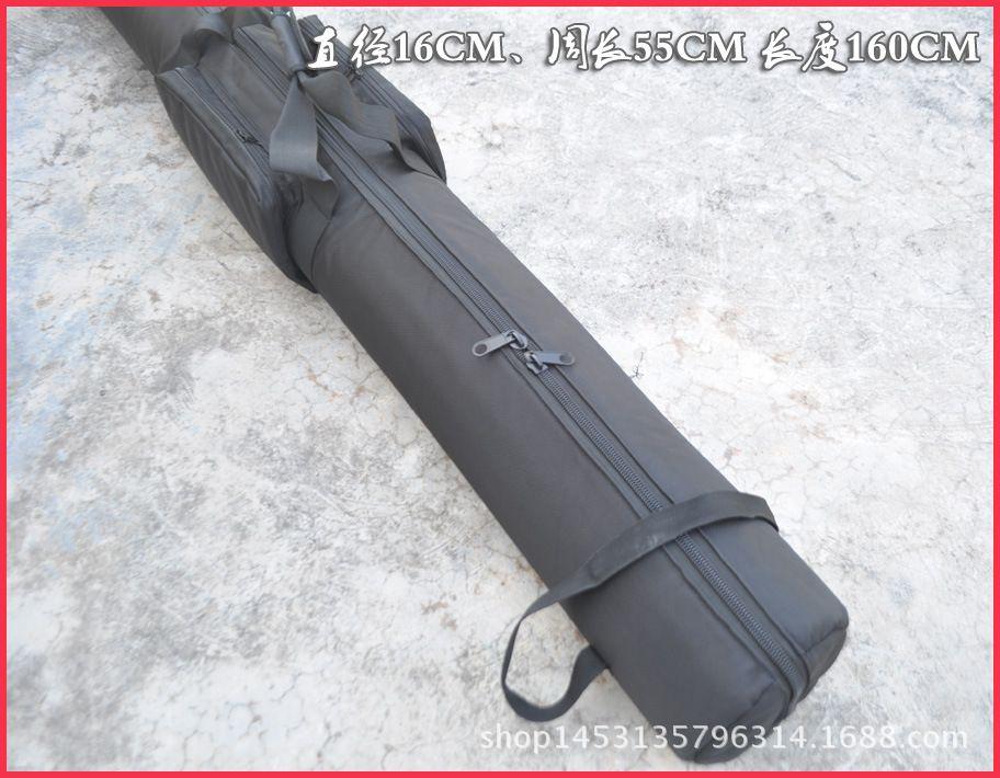 100cm 105cm 107cm 125cm 160CM Tripod Bag Camera Tripod Bladder Bag Travel For GITZO FLM YUNTENG SIRUI BENRO SACHTLER XYY