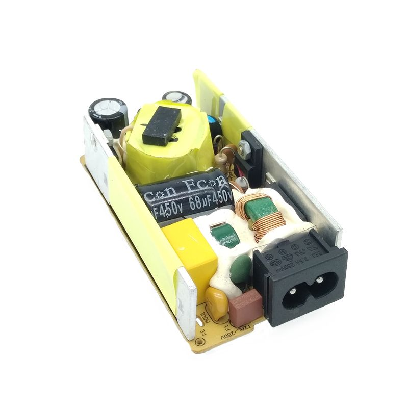 AC-DC 24V 3A 3000MA Switching Power Supply Module AC DC Switch Circuit Bare Board Repair LCD Display Board Monitor