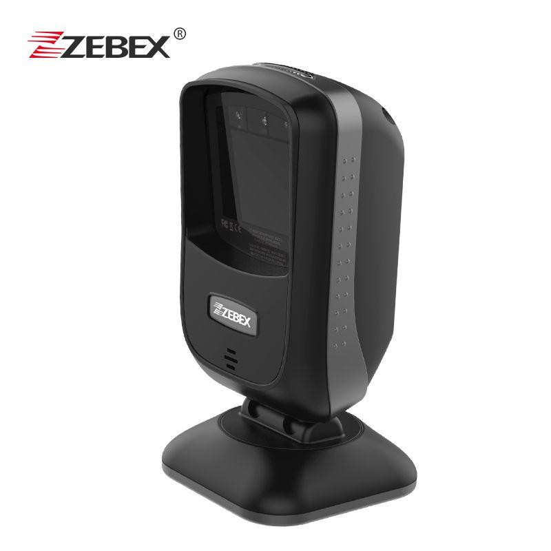 zebex z-8062 / Z-8072 1D/2D/QR Best presentation scanner 2D Omni directional Barcode Scanner platform 2D Omnidirectional