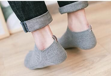 3 Pairs one set mx and 97 colors Women Fashionable thick Patterns Cotton Winter Socks Cute Cartoon Sock Female Short Socks