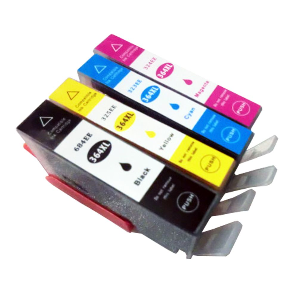 Compatible HP 364XL ink cartridge Freight order (No ink cartridges)