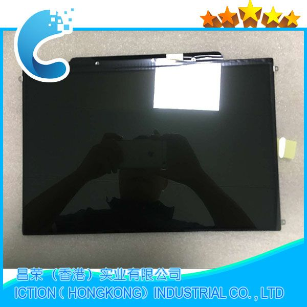 3pcs Genuine New for Apple Macbook Pro 13.2'' A1278 LED LCD Display Screen Panel LP133WX2 (TL)(G5 ) 2008 2009 2010 2011 2012