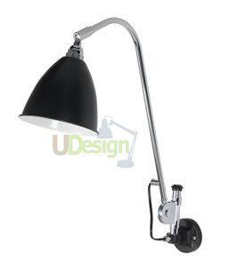 Free shipping European style Replica Designer Lighting Bestlite BL6 Wall lamp 6065L-2