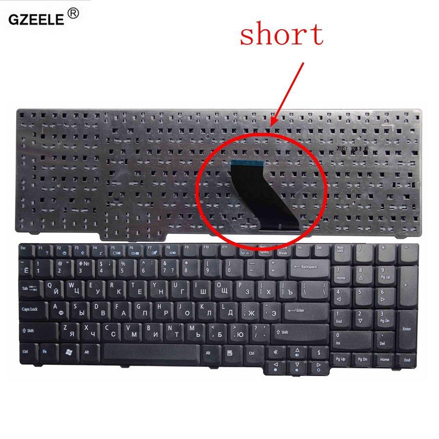 GZEELE Laptop tastatur FÜR NSK-AF30R 6037B0029209 NSK-AFT0R NSK-AFU0R NSK-AFR0R NSK-AFF0R NSK-AFE0R NSK-AFC2R ZK2 ZR6 RU RUSSISCHE