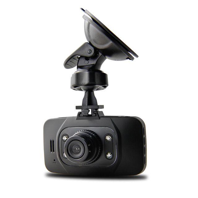 Mini Car DVR Camera DVRS Full HD 1080P Recorder Video Registrator 4 Night Vision Light Box Carcam Dash Cam GS8000L