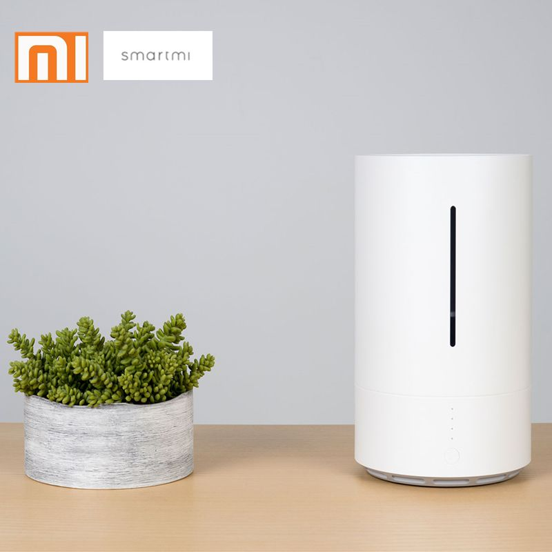 SMARTMI 01 Entkeimung luftbefeuchter App Control Smog-freies Nebel-freies Reine Verdampfen Typ Geeignet für wohnzimmer, ward, büro, etc