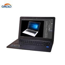 GMOLO marque 14 pouce ordinateur portable Quad core N3450 6 gb RAM + 500 gb & 64 gb MEM caméra bluetooth windows 10 Portable comoputer