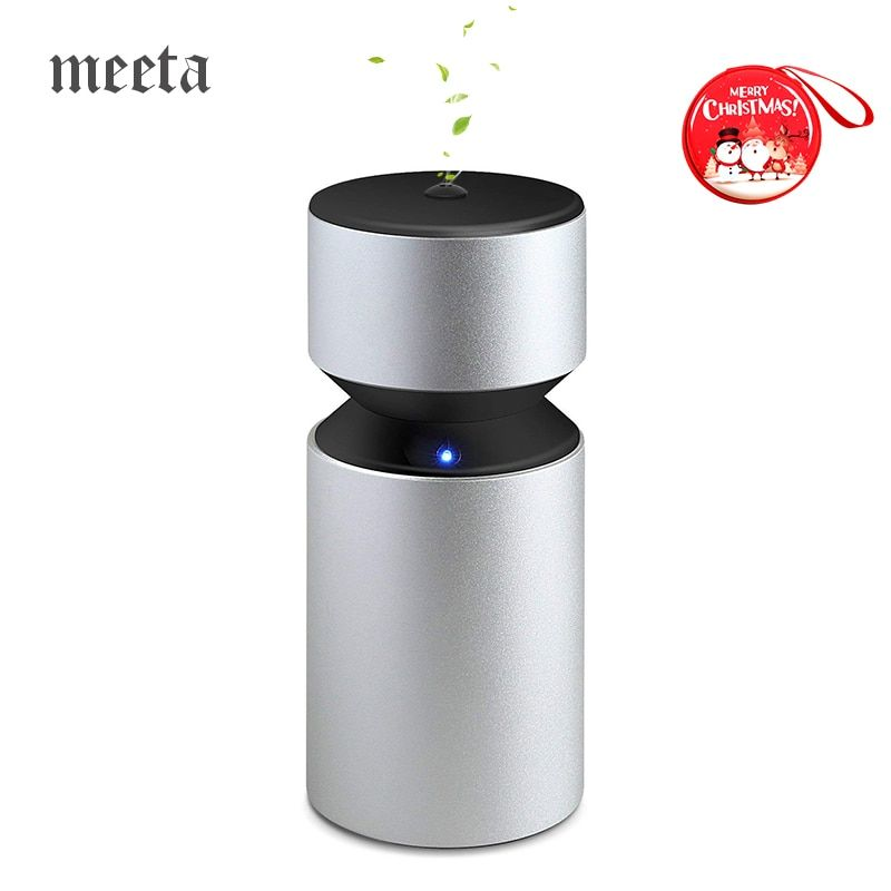 Waterless Oil Nebulizer Diffuser for Essential Oils Automatic Protection Aromatherapy Diffusers Aromaterapia Rechargeable