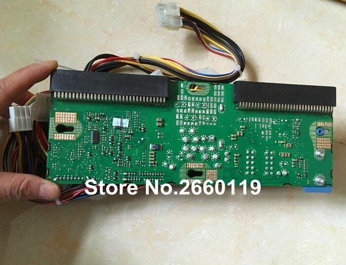 Power Supply Backplane Board for ML350 G6 461318-001 511776-001, fully tested