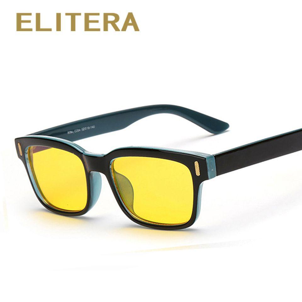 2017 анти-голубой лучи компьютерные очки Очки для чтения 100% UV400 радиационностойкие Очки компьютерных игр Очки