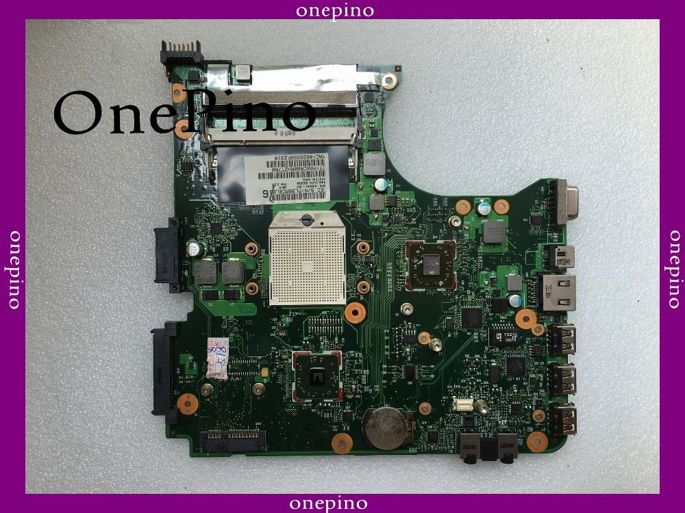 538391-001 Laptop motherboard for HP compaq 515 615 CQ515 CQ615 mainboard 100% full tested OK