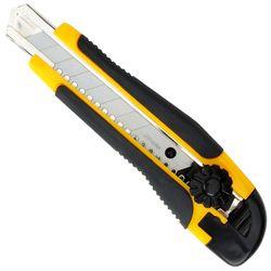 Haute Qualité Coupe-Papier Grande Taille Couteau Auto-lock Papier Cutter Avec lame de rechange Scolaires et de Bureau Papeterie outils