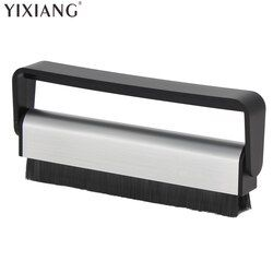 YIXIANG Anti Static Carbon Fiber LP Vinyl Record Cleaner, Cleaning for brush vinyl / CD / VCD turntable Record player