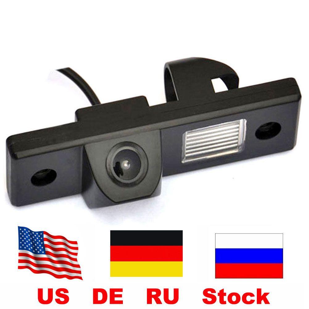Usine vente spéciale voiture vue arrière caméra de recul rétroviseur parking pour CHEVROLET EPICA/LOVA/AVEO/CAPTIVA/CRUZE/LACETTI