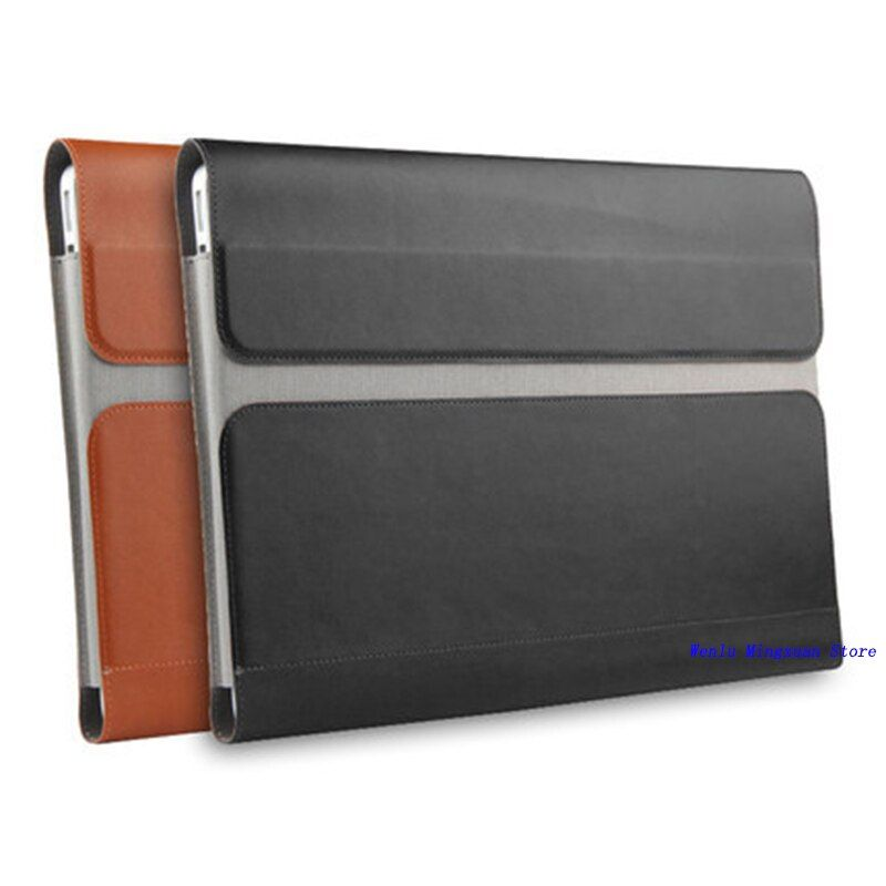 PU Leather Sleeve Cover For Xiaomi Mi pro 15.6