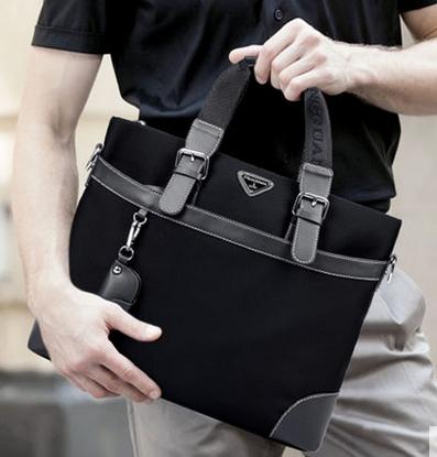 Mode Herren Luxus Oxford Aktentasche Tasche Wasserdichte Crossbody Umhängetasche Berühmte Marke Business-tasche Männlichen Casual Laptop Einkaufstasche