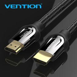 Convention HDMI Câble HDMI vers HDMI câble HDMI 2.0 4 k 3D 60FPS Câble pour HD TV LCD Ordinateur Portable PS3 Projecteur Ordinateur Câble 1 m 2 m 3 m 5 m